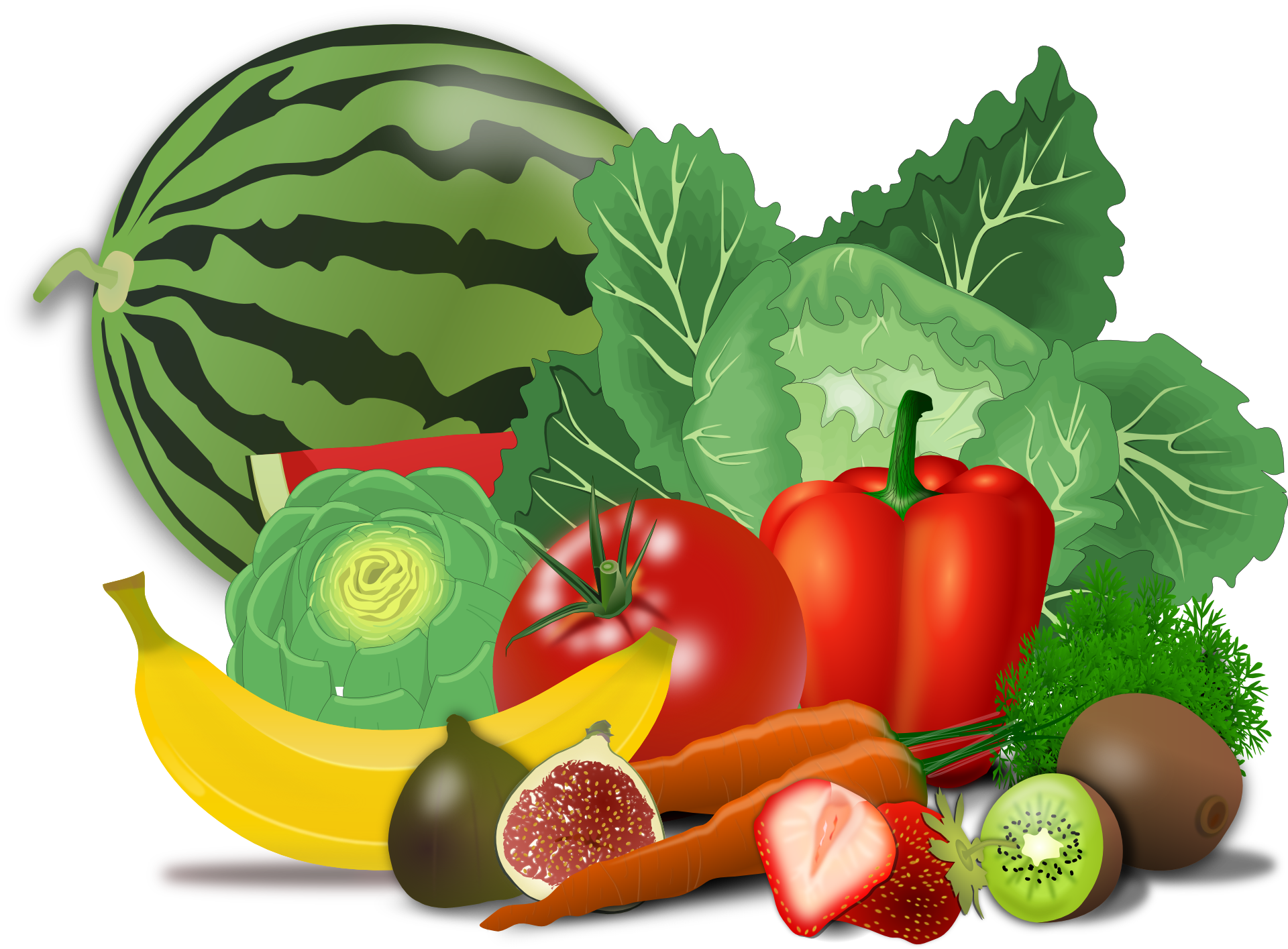 Vegetables drawing png. Of healthy food fruit
