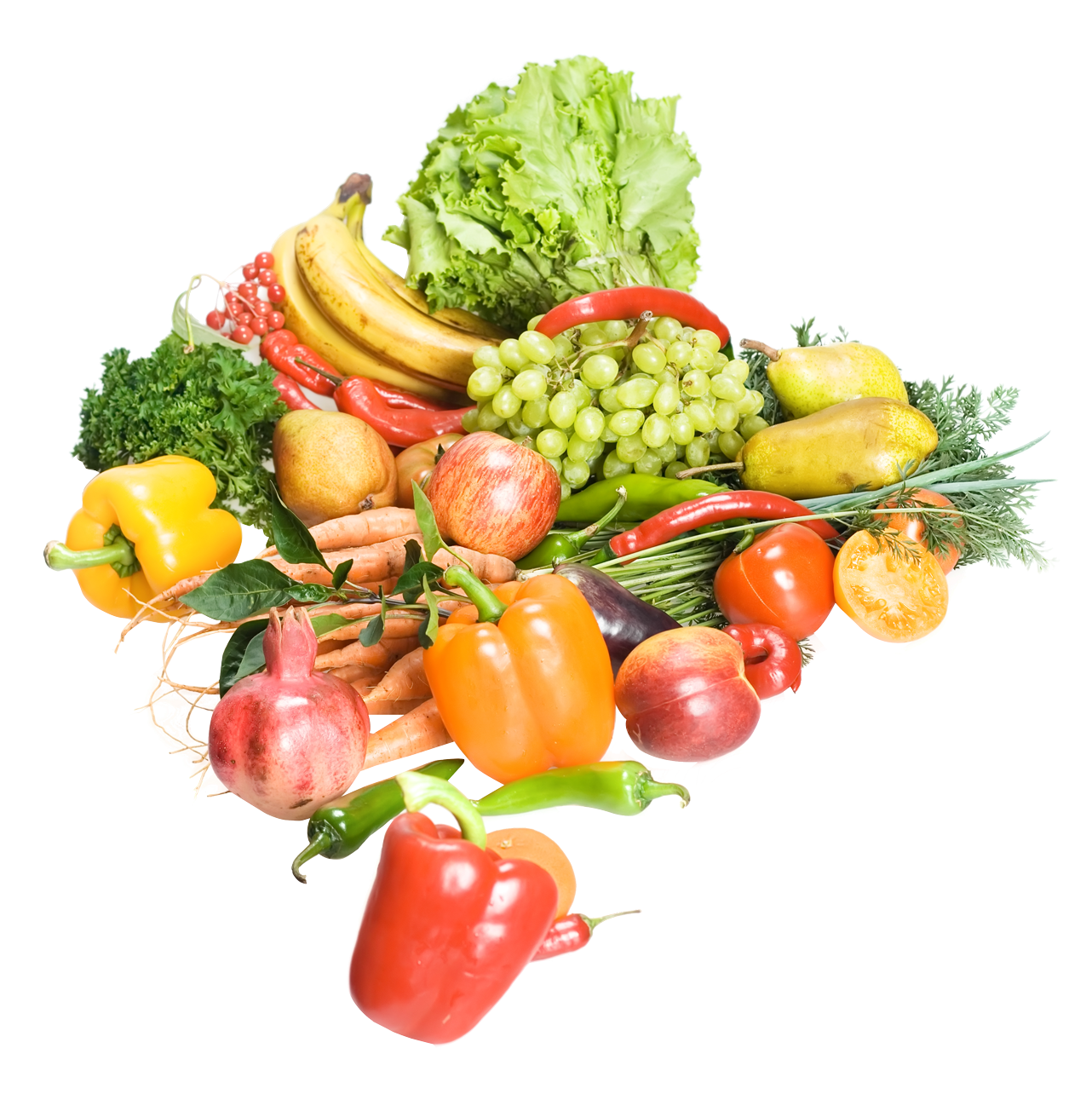 Fruits and veggies png. Vegetables image purepng free