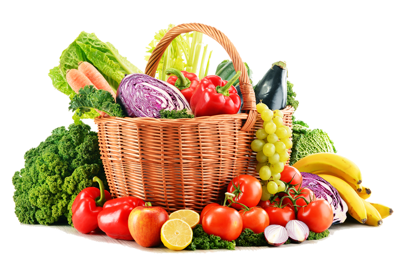 Fruits and veggies png. Vegetables peoplepng com