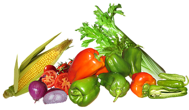 Veggies clipart organic vegetable. Fruits and vegetables png