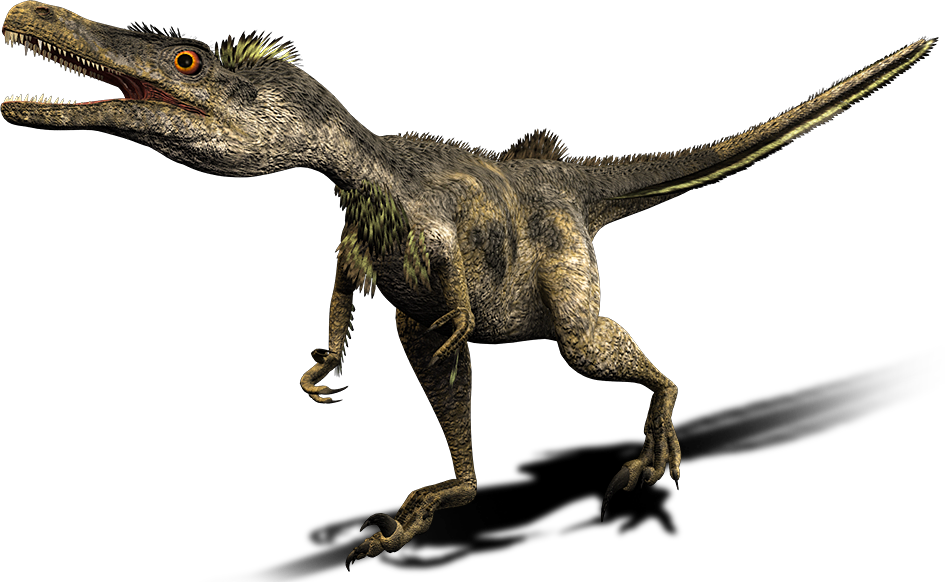 Velociraptor arm png. Generation walking with wikis