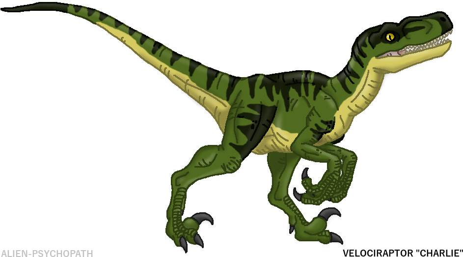 Velociraptor transparent delta. Download hd jurassic world