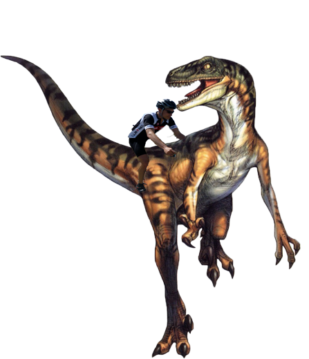 Velociraptor meme blank png. Velocipede with the claws