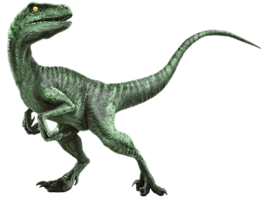 Velociraptor png. Image georgie the scratchpad