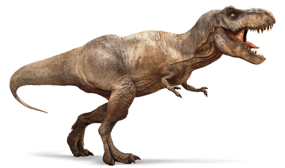 Velociraptor transparent toy. Running t rex png