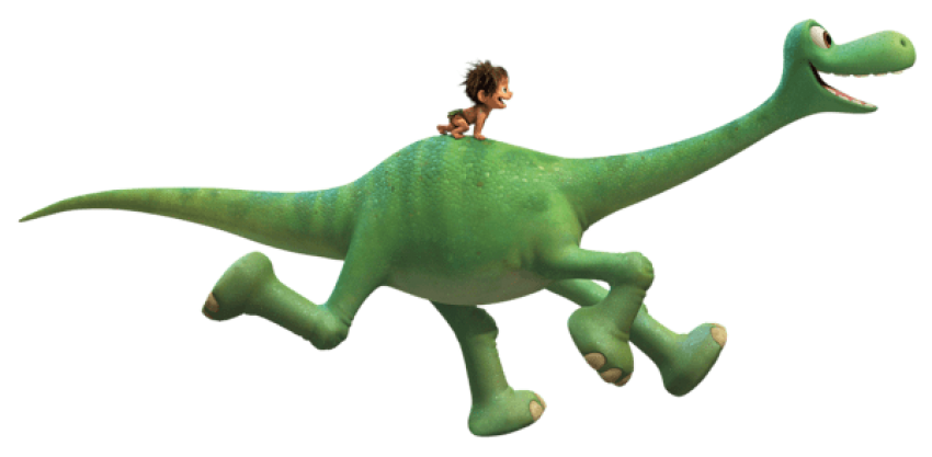Velociraptor transparent toy. Download the good dinosaur