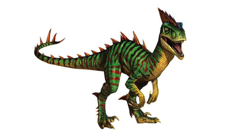 Velociraptor transparent toy. Download free png dlpng