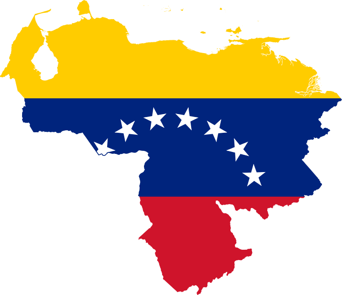Venezuela flag png. File map of svg