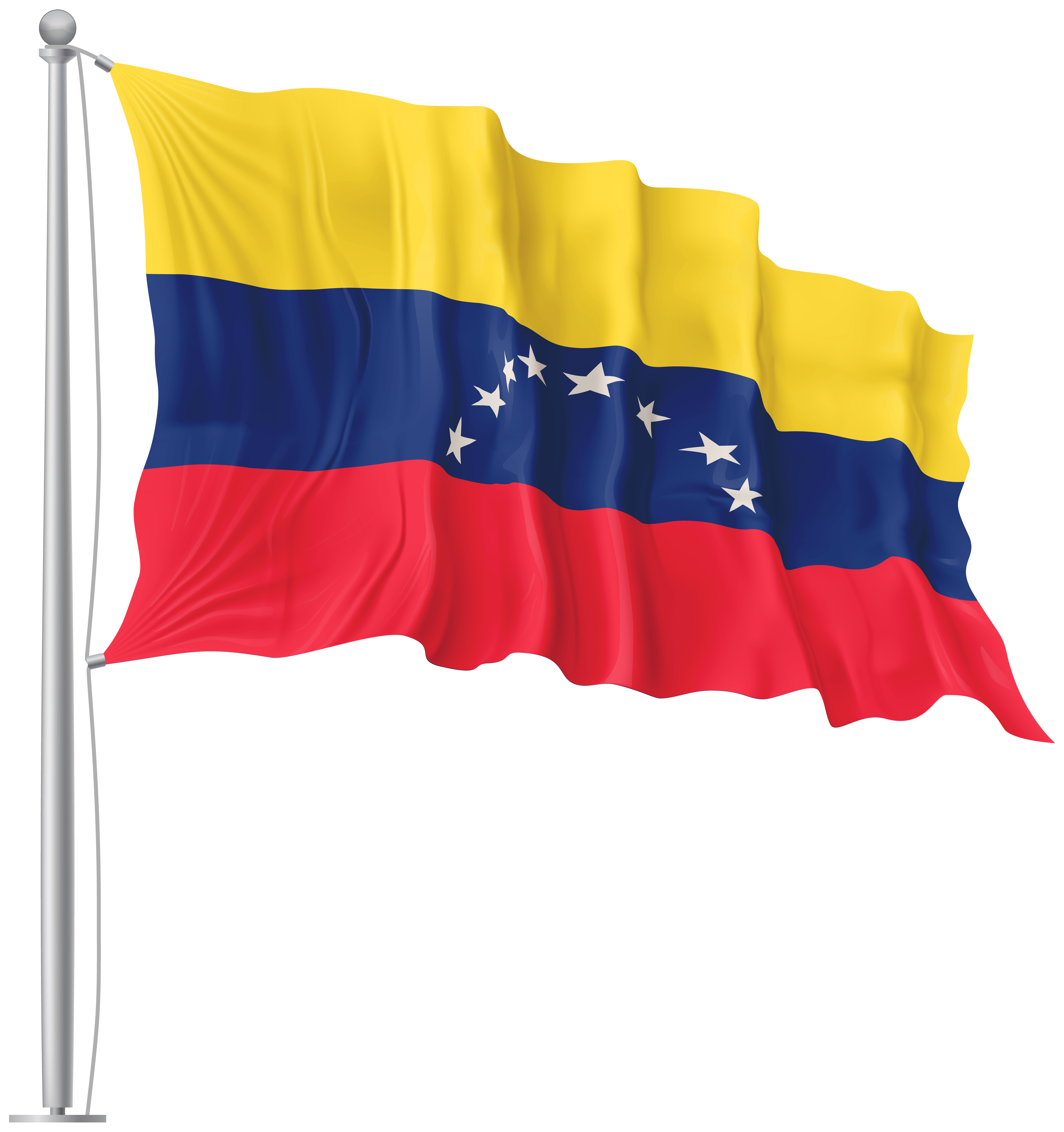 Venezuela flag png. Waving image gallery yopriceville