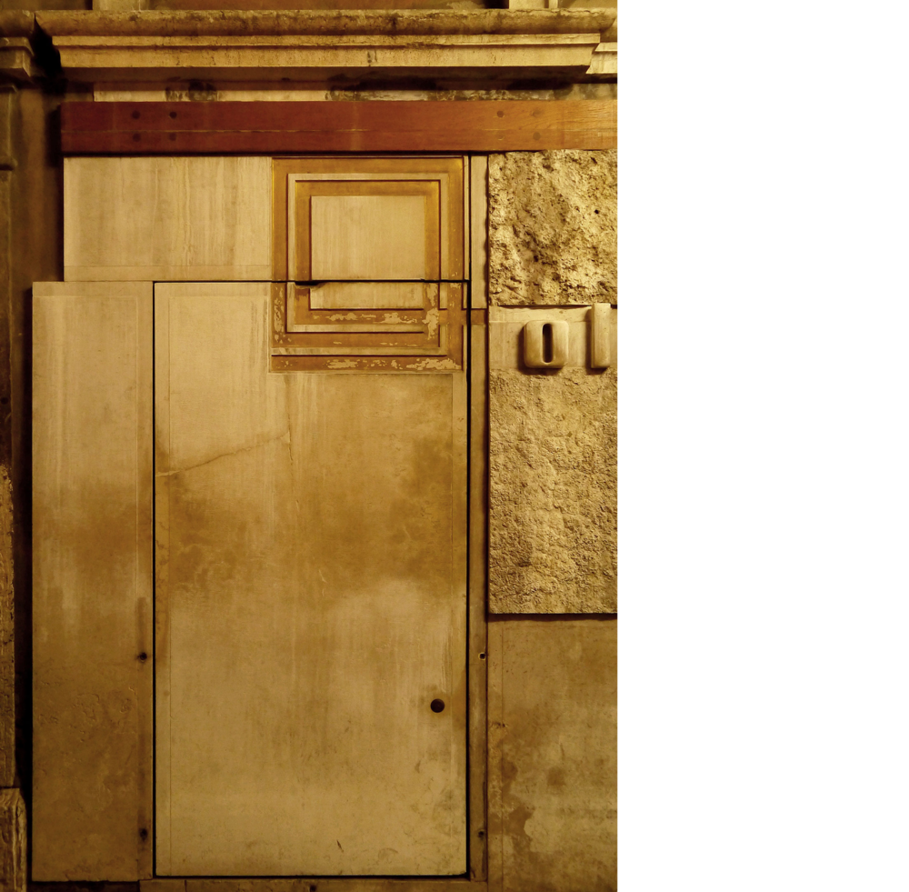 Venice drawing carlo scarpa. An architectural lesson in