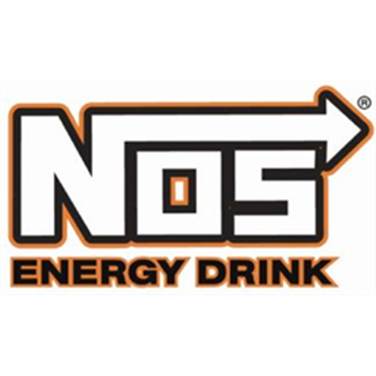 Venom energy drink logo png. Nos fridge there are