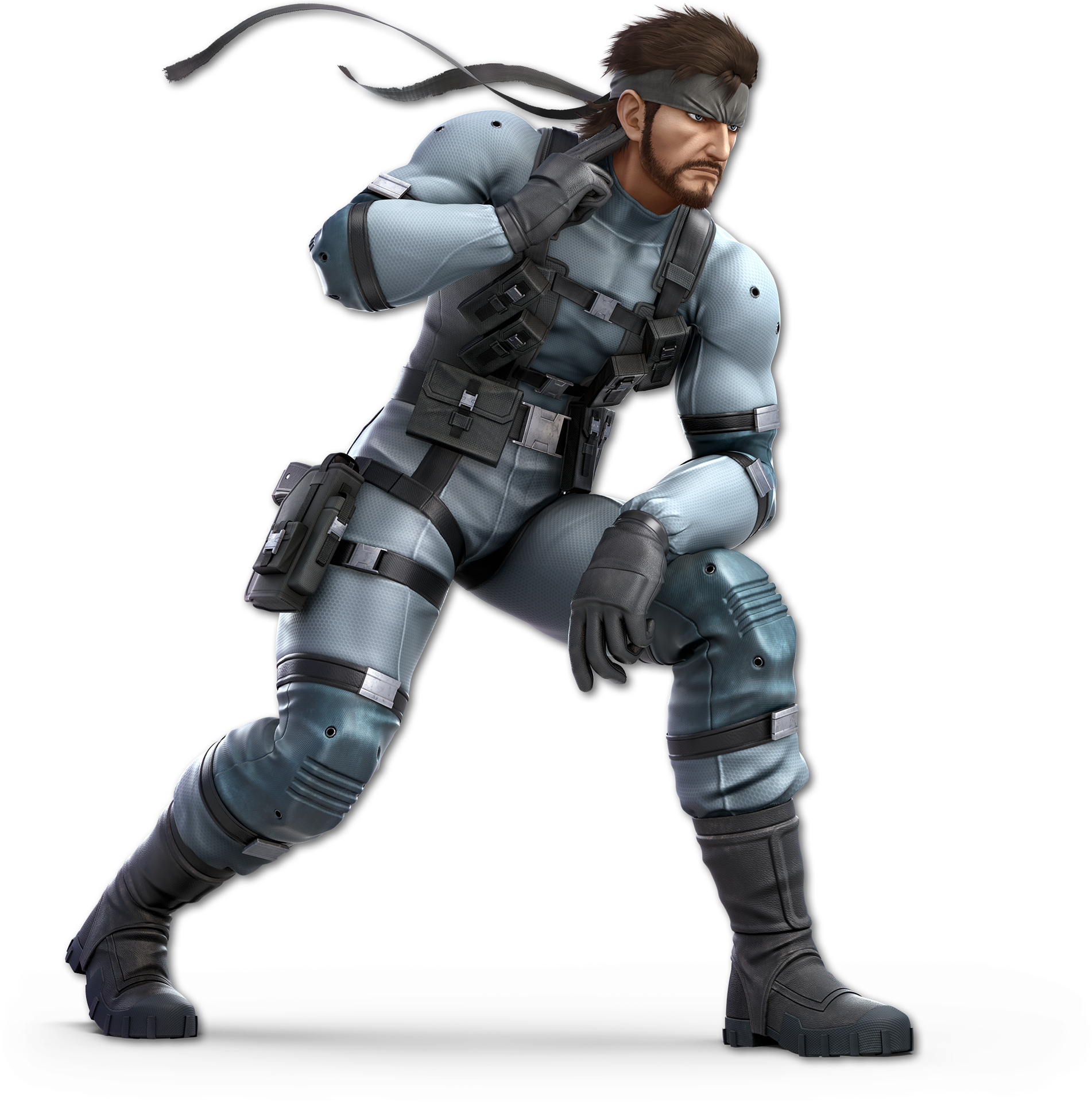 Venom snake eyepatch png. Solid character profile wikia