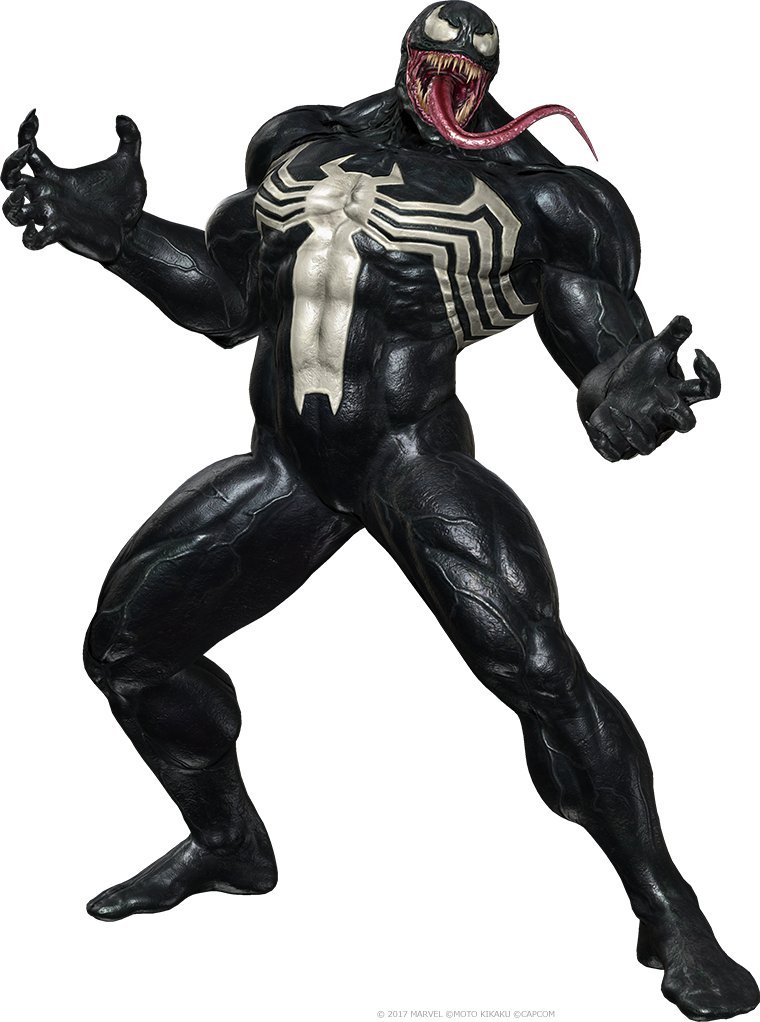 venom vector marvel