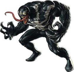 Venom transparent avengers alliance. Image png marvel fanfic