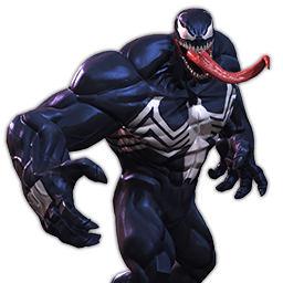 Venom transparent superman. Dccu vs and rhino
