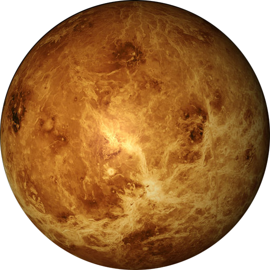 Venus planet png. Why colonize instead of
