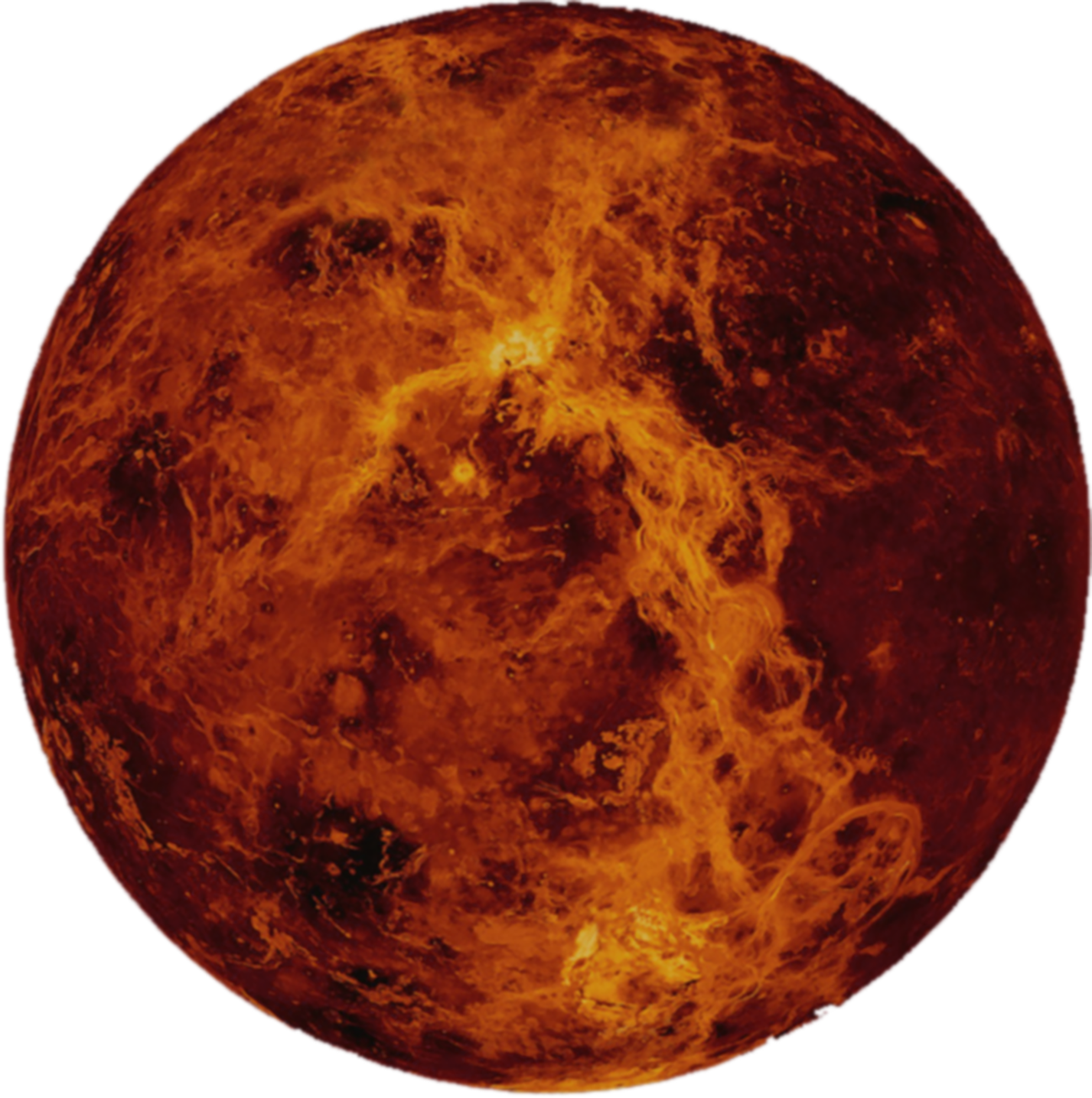 Venus planet png. Earth solar system neptune