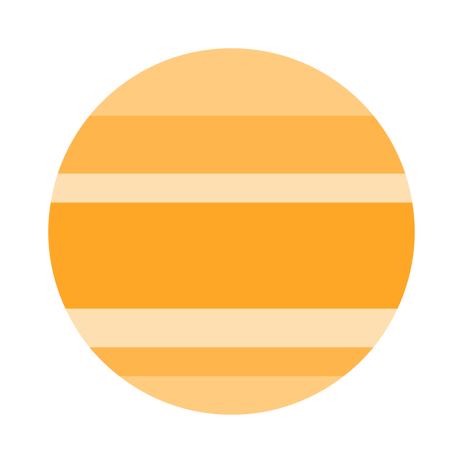Venus planet png. Icon free download and