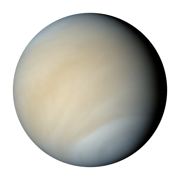 Venus planet png. Facts interesting about