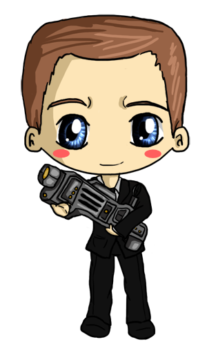 Vera firefly png. Coulson and by icypanther