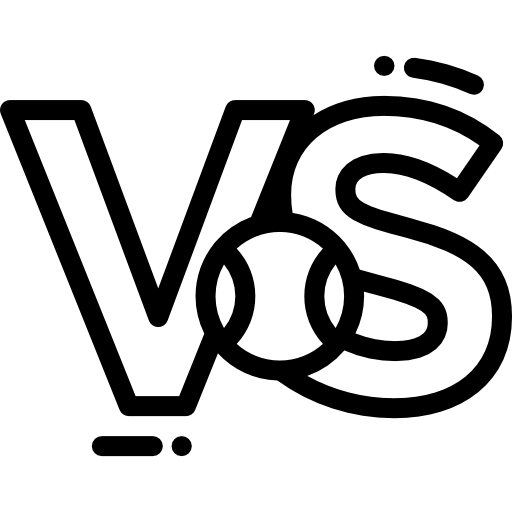 Versus symbol png. Free sports and competition