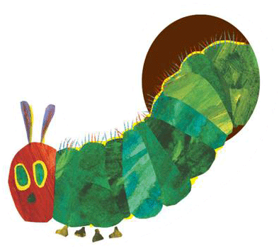 The hungry caterpillar png. Butterfly image