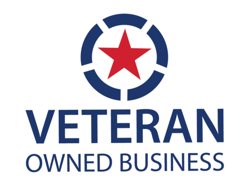 Veteran owned business png. Ready run graphics signs