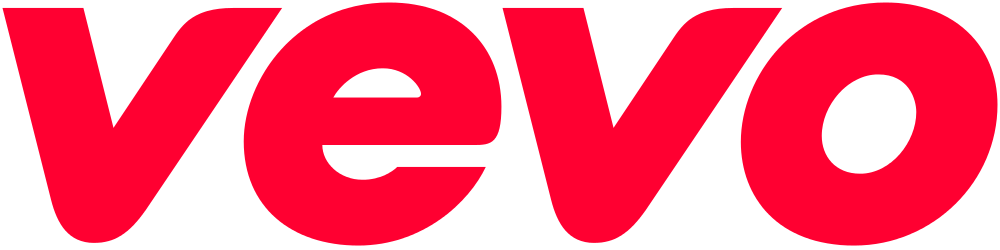Vevo png. A media studies they