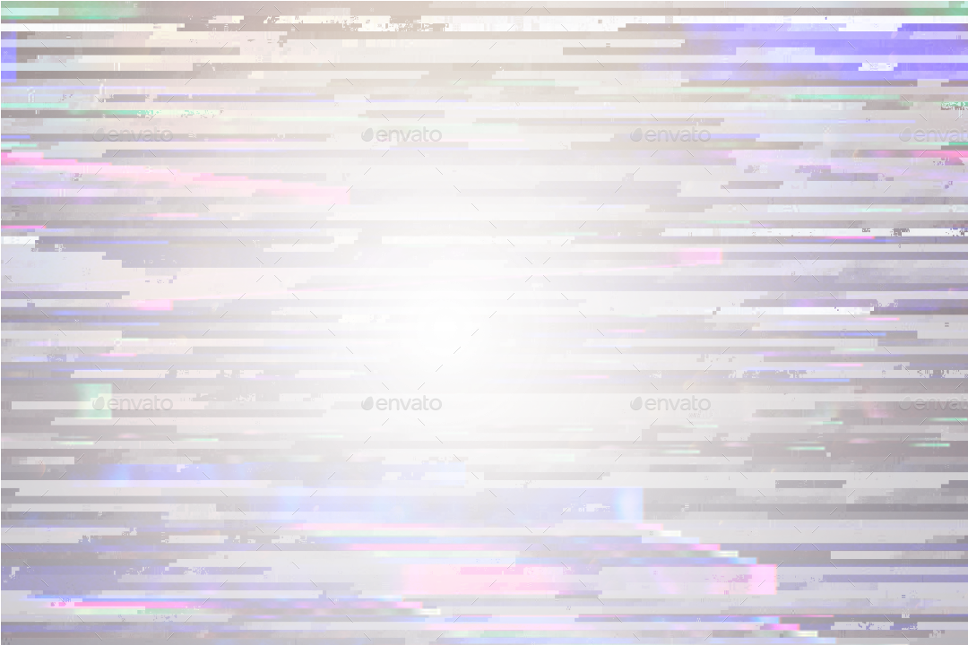 Transparent glitch backgrounds. Vhs effect png image freeuse library
