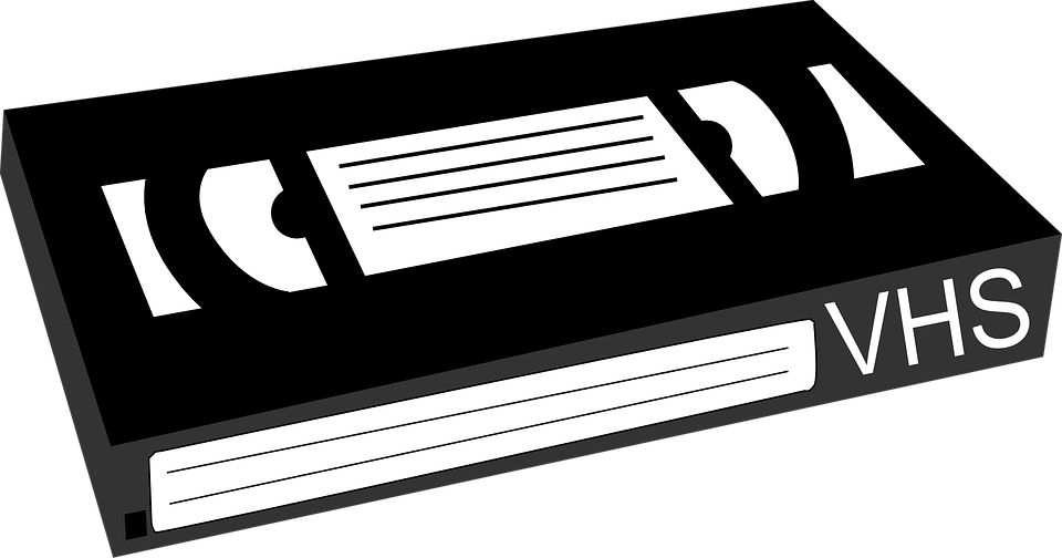 Vhs overlay png. Transparent images pluspng tape