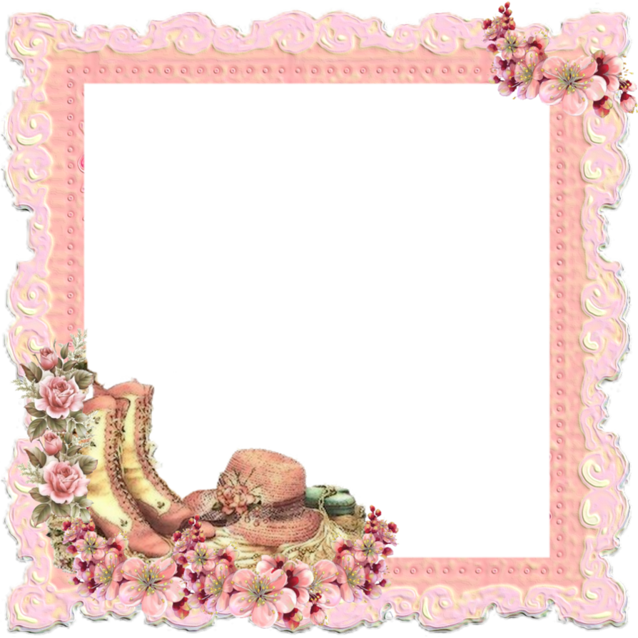 Pretty frame png. Victorian by mysticmorning on