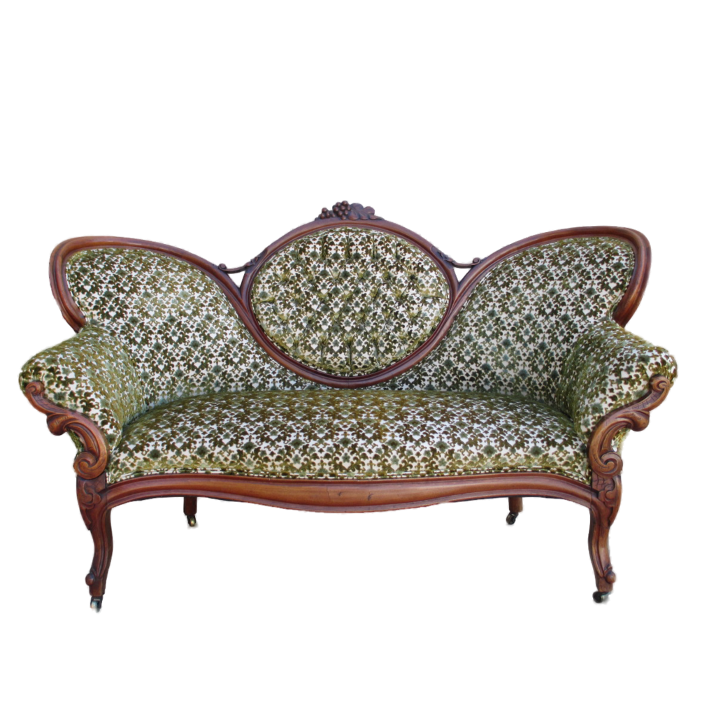 victorian couch png