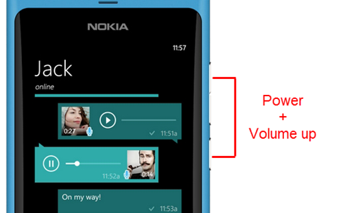 How to make whatsapp. Video call snapshot 3 png picture free