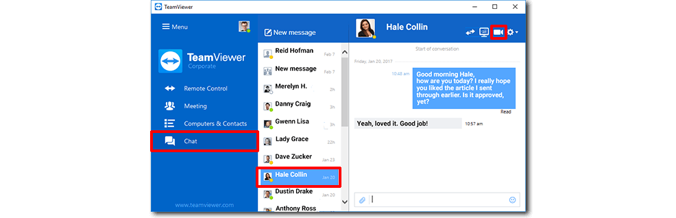 Teamviewer calls easily be. Video call snapshot 3 png image royalty free stock