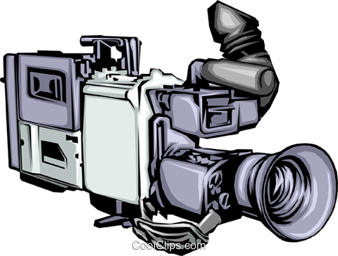 lens drawing clipart