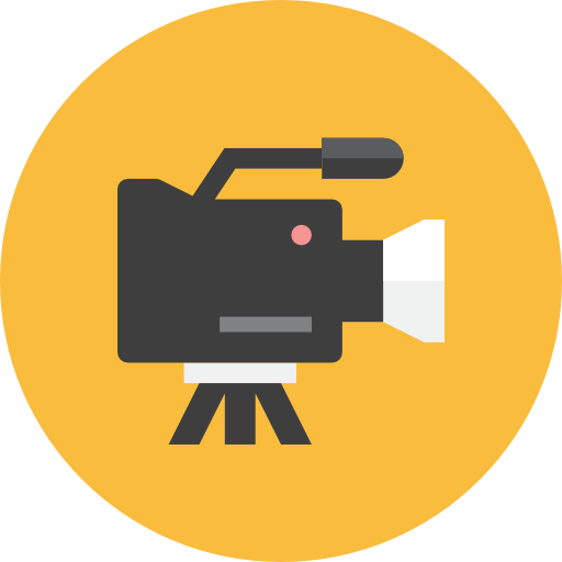 Video camera png icon. Free icons and backgrounds