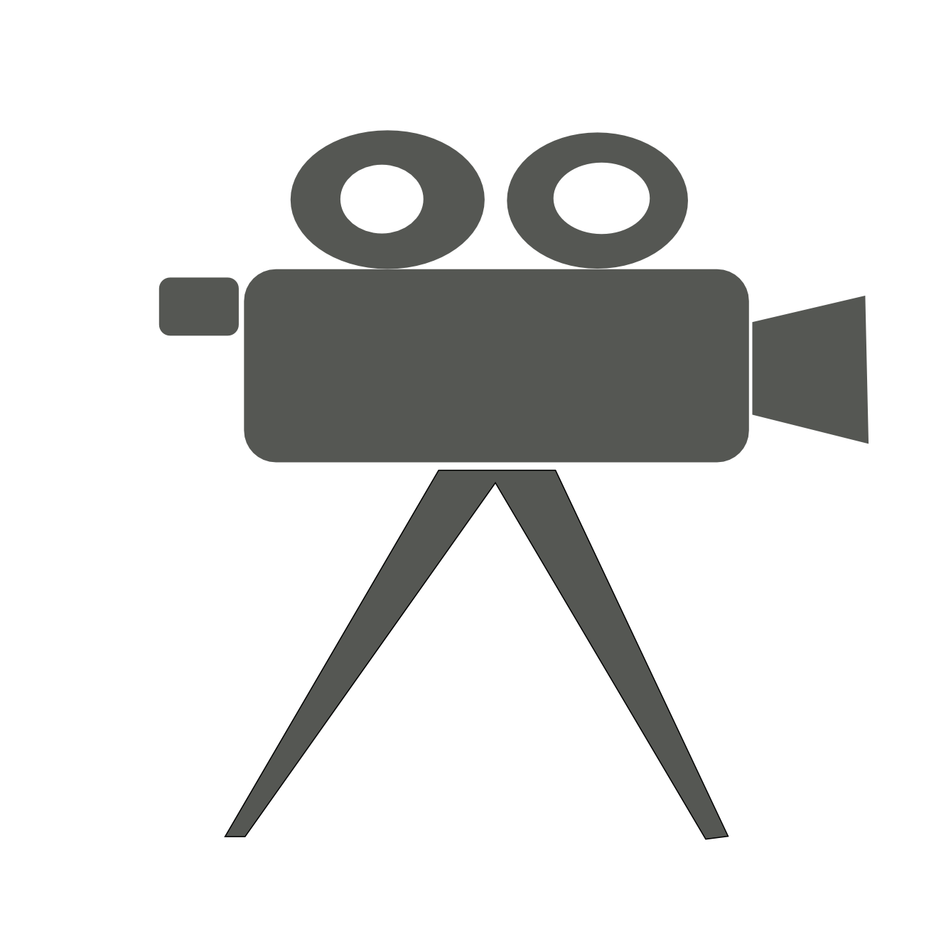 Video transparent . Yearbook clipart camera shot vector royalty free download
