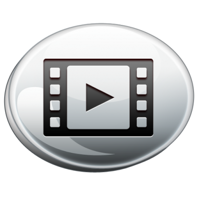 Video clipart electronic media. Type size and storage
