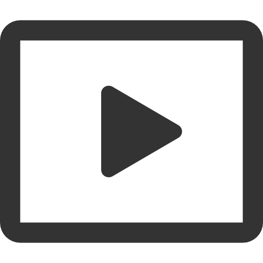 Video icon png. Images transparent free download