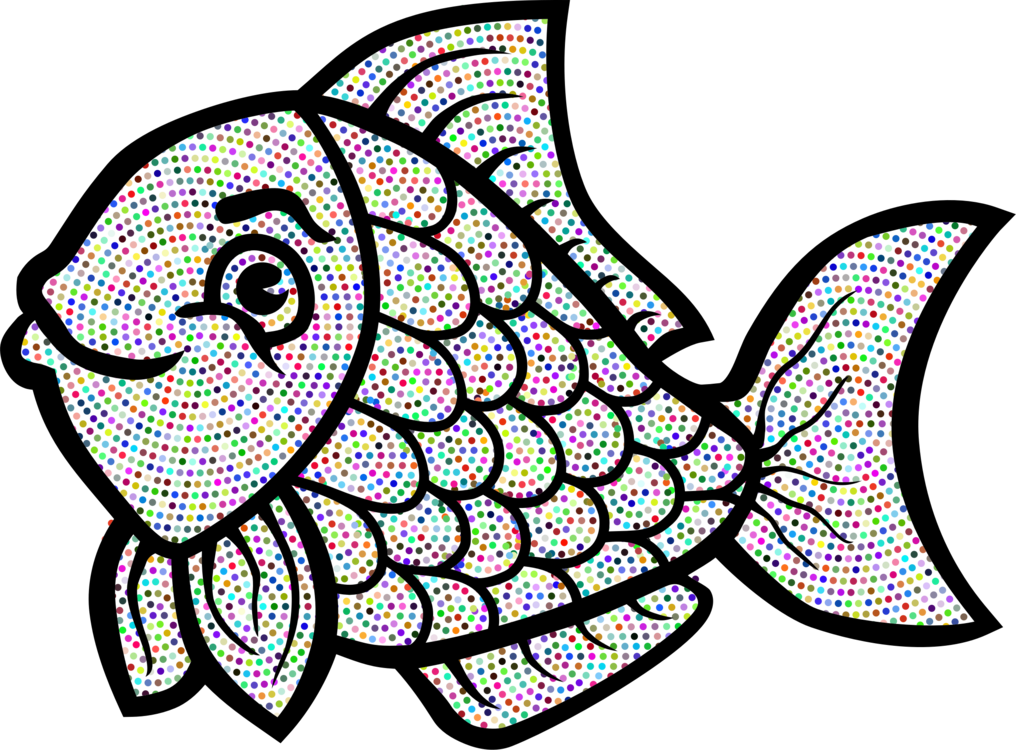 Video drawing. Coloring book line art