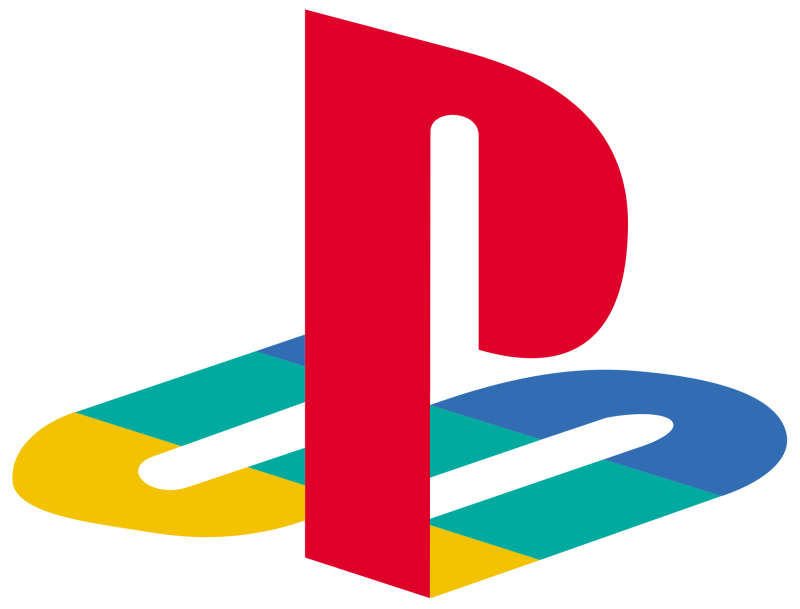 Video game logo png. Ten of the best
