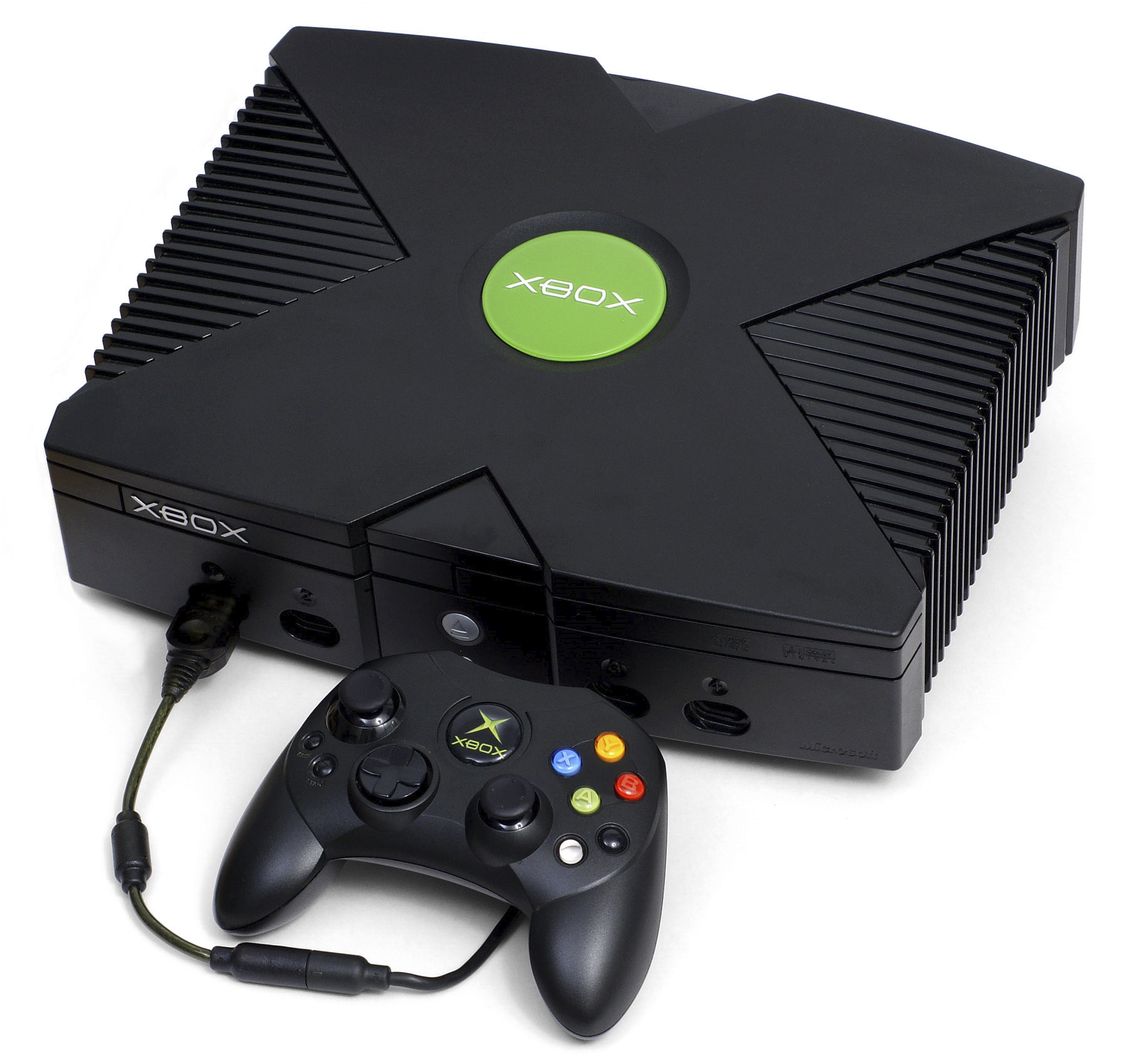 Video game console png. Image xbox sonic news