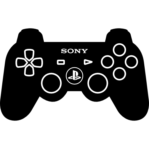 Video games symbols png. Ps control of free