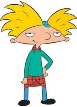 Video hey arnold. Theme song cover