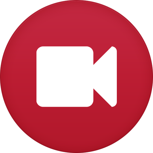 Video icon png. Svg free icons and