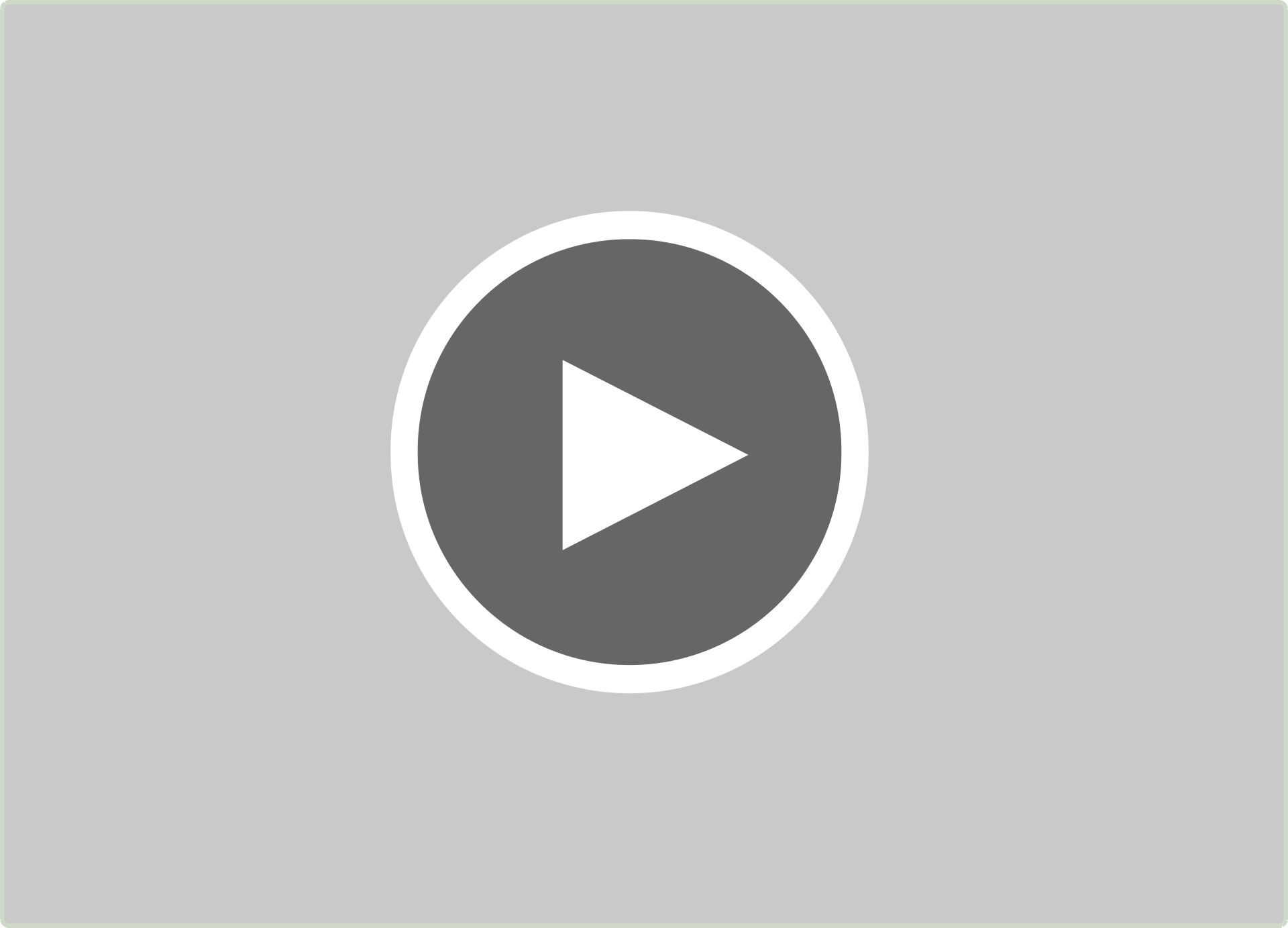 Video play button overlay png. Thumbnail show a groupthought