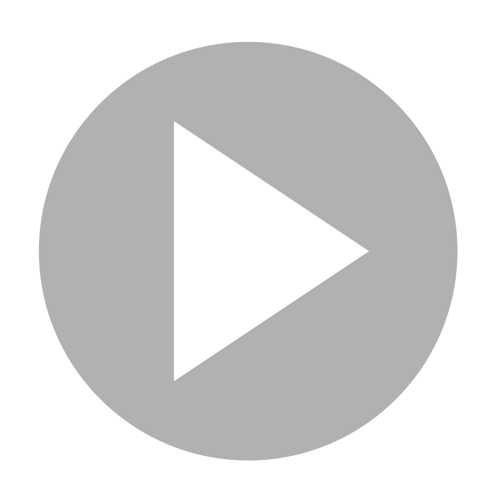 Video play icon png. How to add a