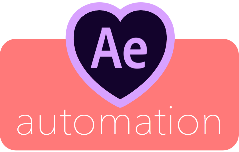 Video png after effects. Guide to automation and