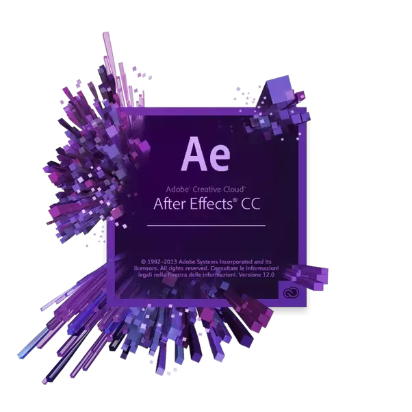 Video png after effects. Advance adobe training in