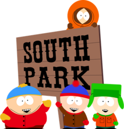 Video south park. Wikipedia